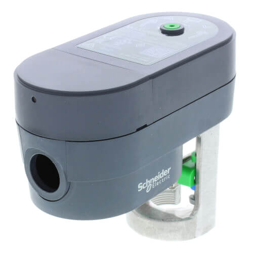 2 Position Non-Spring Return Floating Actuator, 2-10 VDC (24V) Product Image