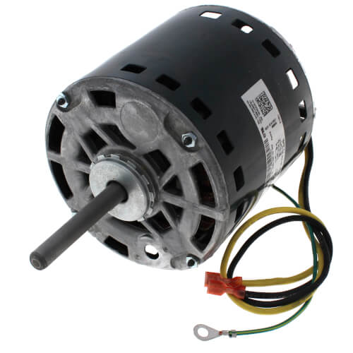 MOTOR; INDOOR 1/2 HP 200-230/60/1 1000 RPM