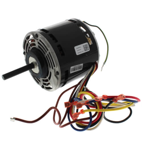 Blower Motor - 1/2HP, 1075RPM, 48Frame Product Image