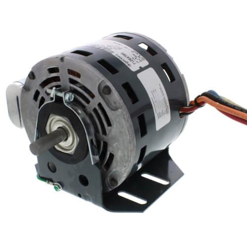 115V 1 Phase Motor - 1/6HP, 1050RPM Product Image