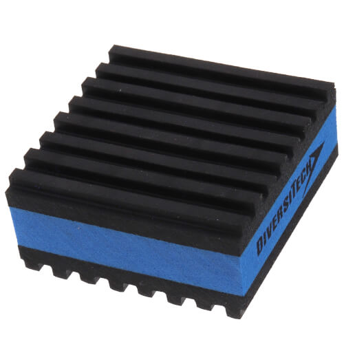 "E.V.A. Anti-Vibration Pad, 2"" x 2"" x 7/8"" Product Image"