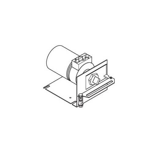 15 Lb In Positive Positioning Damper Actuator 24V