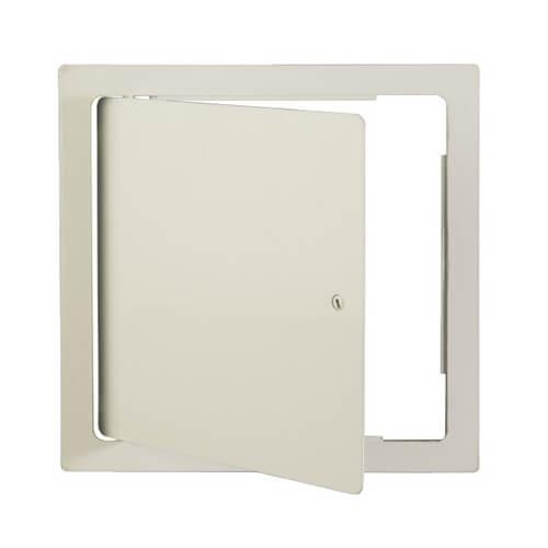 "16"" x 16"" DSC-214M Universal Flush Access Door w/ Lock & Key (Steel) Product Image"