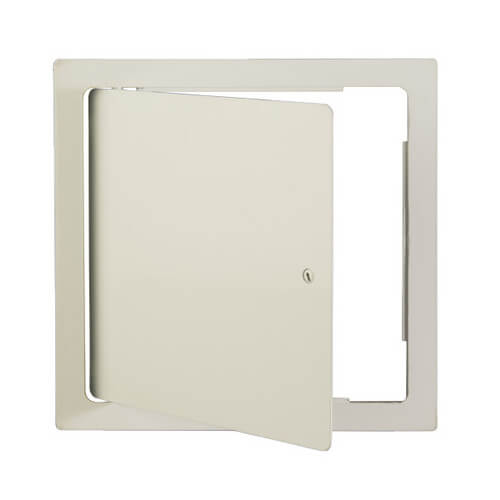"18"" x 18"" DSC-214M Universal Flush Access Door w/ Lock & Key (Steel) Product Image"