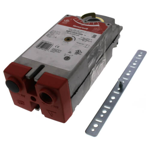 Ms4120a1209 Honeywell Two Position Der Actuator W. Wiring. Honeywell Ms7520 Actuator Wiring Diagram At Scoala.co