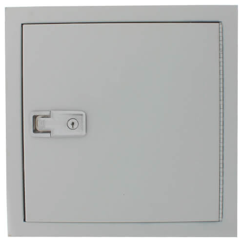 "12"" x 12"" MX Insulated Exterior Access Door for All Surfaces Product Image"
