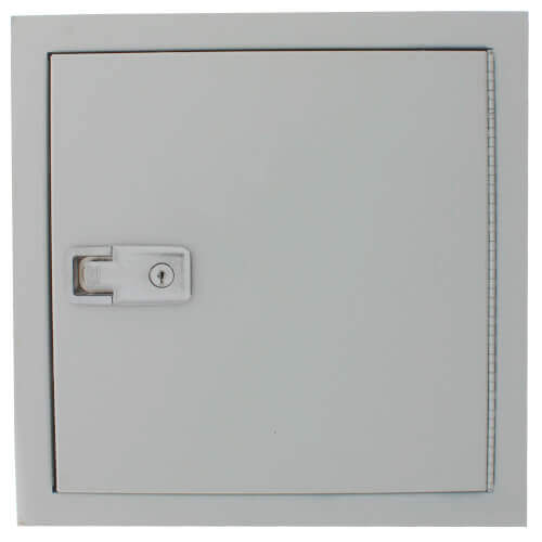 """18"""" x 18"""" MX Insulated Exterior Access Door for All Surfaces Product Image"""
