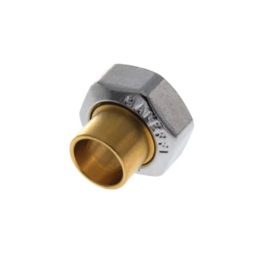 """1/2"""" Sweat Connection Fitting Product Image"""