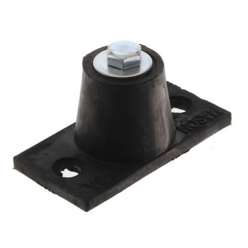 Double Deflection Neoprene Mount Vibration Isolator (60-125 lbs Capacity) Product Image