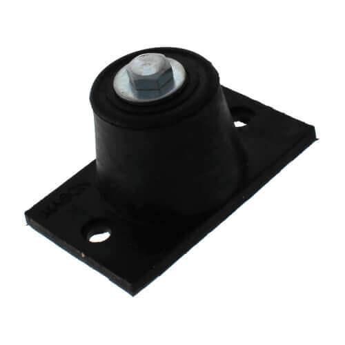 Double Deflection Neoprene Mount Vibration Isolator (50-100 lbs Capacity) Product Image