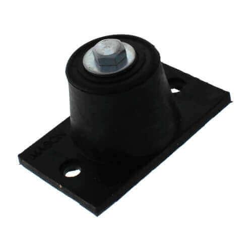 Double Deflection Neoprene Mount Vibration Isolator (310-600 lbs Capacity) Product Image