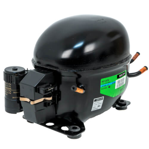 1,046 BTU Reciprocating Compressor 1/3 HP (115V) Product Image