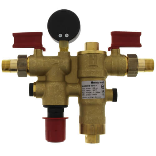 """1/2"""" Boiler Feed Combination (NPT or Sweat) Product Image"""