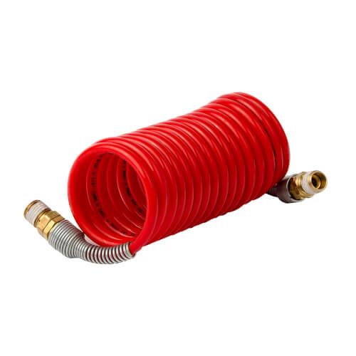 Rehvac 9' Hose (Red) Product Image