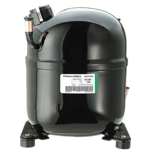 3962 BTU Compressor Refrigeration 1 HP (208/230V)
