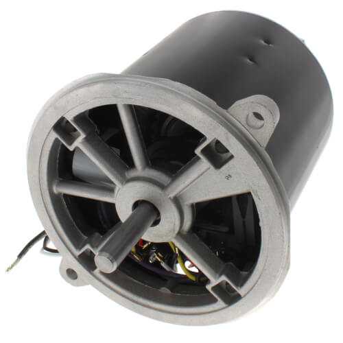 Oil Burner Motor - 1/4 HP, 3450 RPM, 1 PH, Selective CW (115V) Product Image