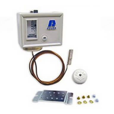 """Medium Temperature Freeze Stat w/ 72"""" Remote Bulb Capillary (0 to 55F) Product Image"""