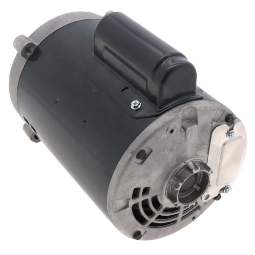 Oil Burner Motor - 1/2 HP, 3600 RPM, 1 PH, Selective CCW (115/208-230V) Product Image