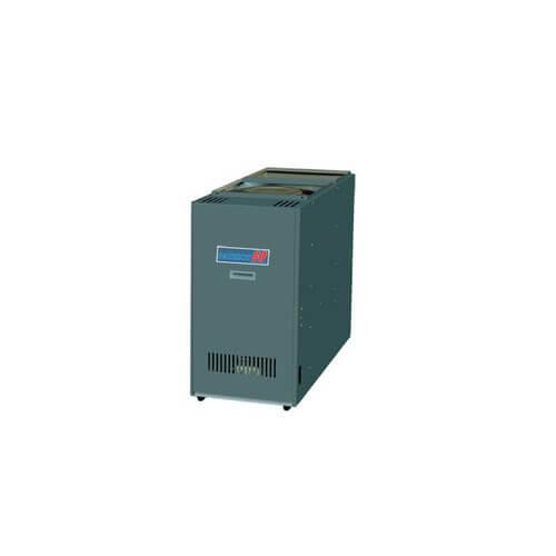 101,000 - 113,500 Input BTU, 83% Eff  Lowboy Rear Flue Oil Furnace