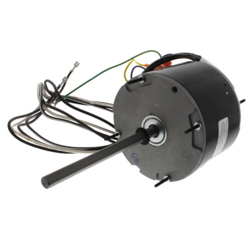 "5-5/8"" HeatMaster Condenser Fan Motor w/ Sleeve Bearing (208-230V, 1075 RPM, 1/3, 1/6 HP) Product Image"