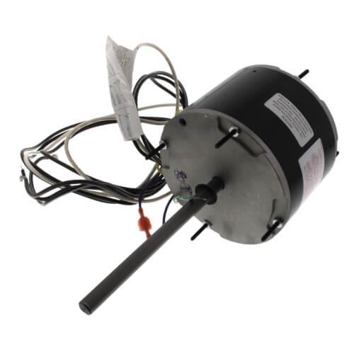 "5-5/8"" Multi-HP Motor w/ Ball Bearings - Economy Model (208-230V, 1075 RPM, 1/3, 1/6 HP) Product Image"