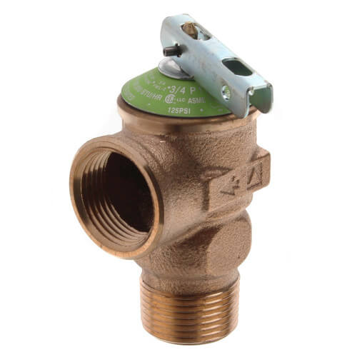 Casing Relief Valves - GeoSystems USA