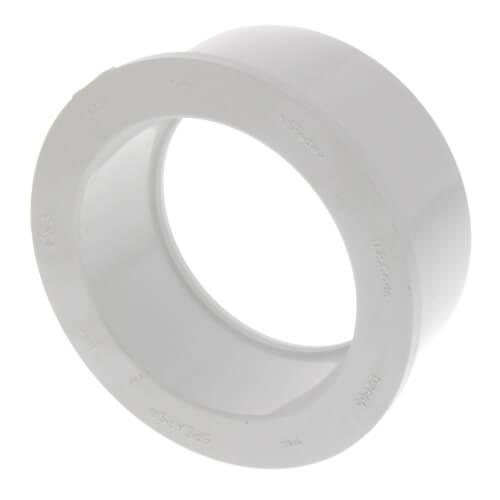 "4"" x 3"" PVC DWV Bushing Product Image"