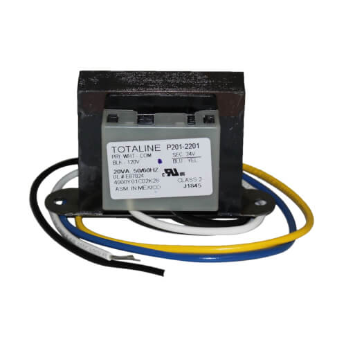 120V-Pri 24V-Sec 20Va Trnsform Product Image