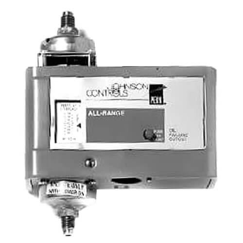 Lube Oil Pressure Cutout Control w/ 120 Second Delay Product Image