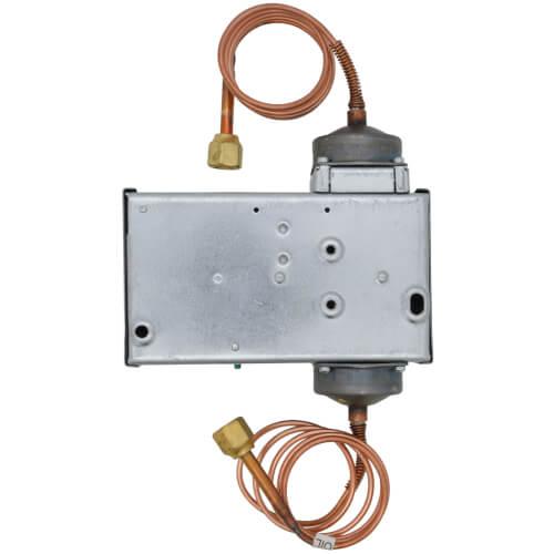 Lube Oil Pressure Cutout Control w/ 90 Second Delay Product Image