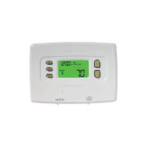 P310      1110        Totaline       P310      1110        Totaline       Basic    Programmable 1H1C Thermostat