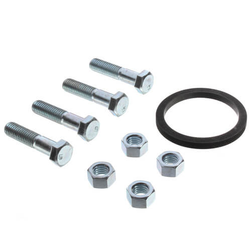 """Fastener Package w/ Flange Gasket (for Series 60, 2"""", MF-60) Product Image"""