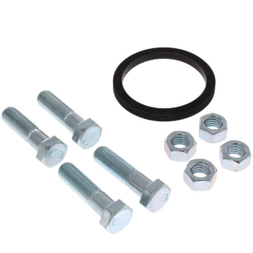 Fastener Package (1 Gasket, 4 Bolts, 4 Screws) Product Image