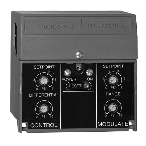 Solid State Pressuretrol Controller Product Image