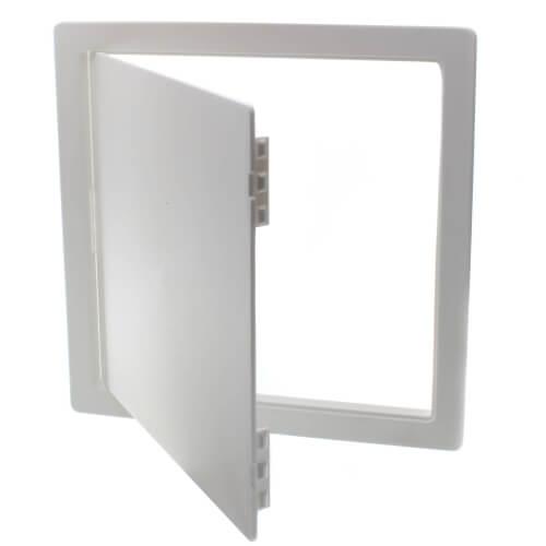 "14"" x 29"" Plastic Access Door Product Image"