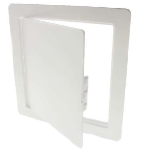 "8"" x 8"" Plastic Access Door Product Image"