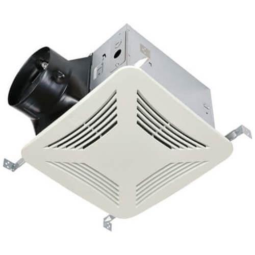 """Premium Choice XP (PCXP) Ventilation Fan - Ceiling Mount Bathroom Fan, 6"""" Duct (150 CFM, 120V, 1015 RPM) Product Image"""