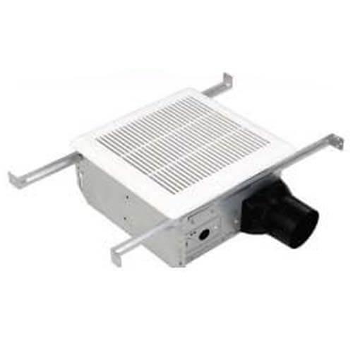 "Premium Choice Ceiling Mount Ventilation Fan, 4"" Duct Product Image"