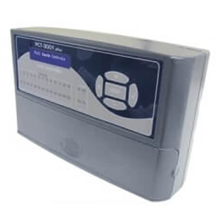 Digital Pressure Based Rack Controller for Suction and Discharge Control Pressure Product Image