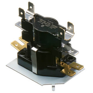 Sequencing Relay Product Image
