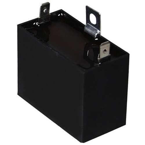 370V Dry AC Motor Run Capacitor (5 MFD) Product Image