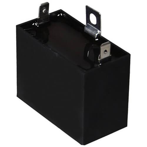 440V Dry AC Motor Run Capacitor (15 MFD) Product Image