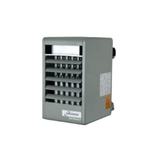 PDP150 Vertical Power Vented Propeller Unit Heater - 150,000 BTU (LP) Product Image