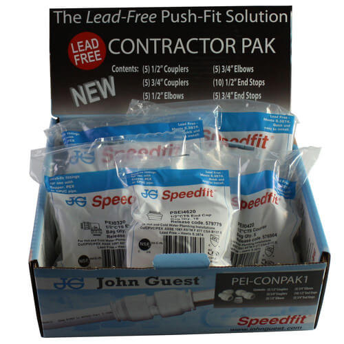 Contractor Pack Product Image