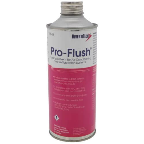 DIVERSITECH PRO-FLUSH HVAC FLUSH KIT PF-KIT HVAC
