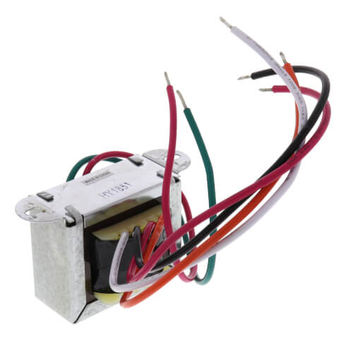 Foot Mounted 120/208-240V (Primary) 24V (Secondary) 20VA Transformer Product Image