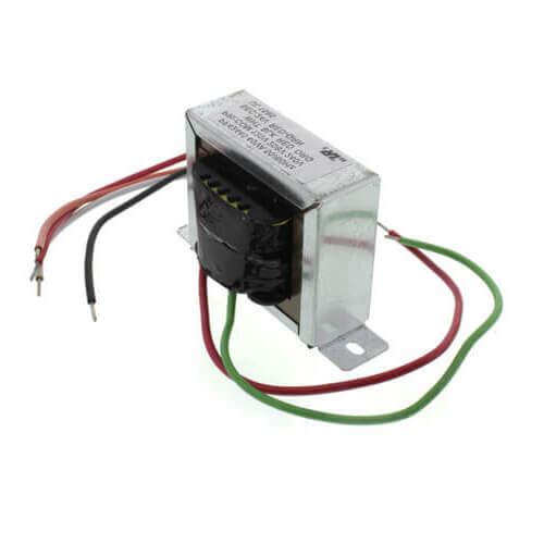Foot Mounted 120/208-240V (Primary) 24V (Secondary) 40VA Transformer Product Image