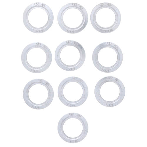 """1"""" x 3/4"""" Reducing Washer (10 Pack) Product Image"""