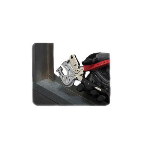 PL1R, RedLine Punch Lock Stud Crimper Product Image