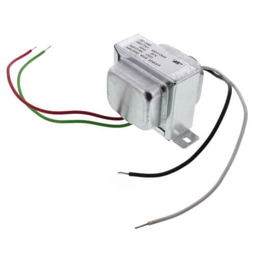 Multi Mount 120V (Primary) 24V (Secondary) 40VA Transformer on